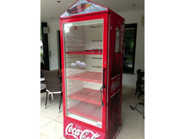 coca cola k hlschrank temperatur einstellen k chen kaufen billig. Black Bedroom Furniture Sets. Home Design Ideas