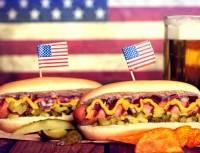 Amerikanisches catering berlin