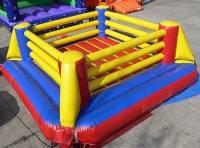 Bouncy Boxing mieten