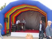 kleine Bühne mieten