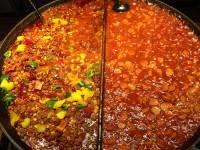 chili con canre pfanne