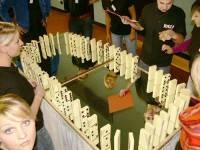 XXL Domino Game