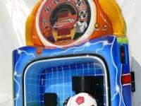 Kick-it Fußballschuss Kraftmesser
