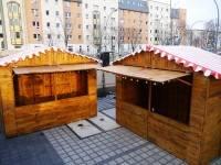 Marktstand Berlin