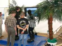 Surf-Simulator Multimedia